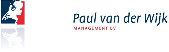 Paul van der Wijk Management
