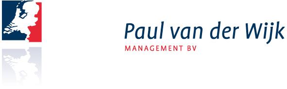 Paul van der Wijk Management